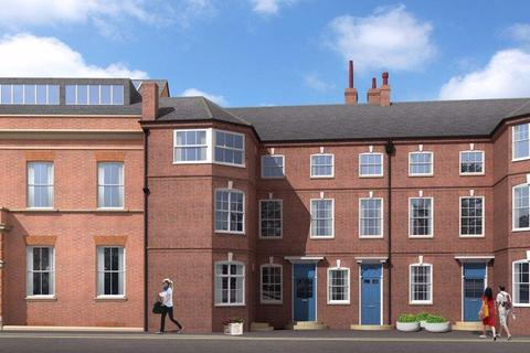 Mixed use to rent - 14a New St (House 7 Room 5) Leicester, LE1 5NE
