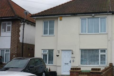 2 bedroom maisonette to rent - Woodside Lane, Bexley