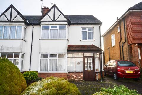 3 bedroom semi-detached house for sale - Meadway, Barnet