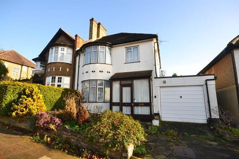 3 bedroom semi-detached house for sale - Hillside Gardens, Barnet