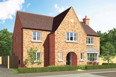 4 bedroom detached house for sale - Hall Road West, Blundellsands, Liverpool