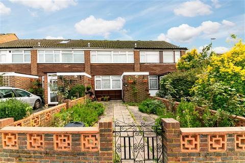 3 bedroom terraced house for sale - Effort Street, Tooting, Tooting