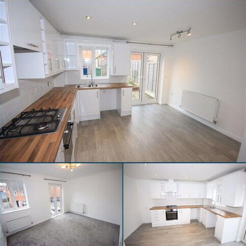 3 bedroom townhouse to rent - Felton Close, Stafford, ST17 4FG