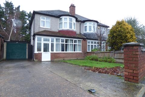 3 bedroom semi-detached house for sale - Faraday Ave, Sidcup, Kent, DA14 4JB