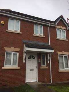 3 bedroom semi-detached house to rent - MARMION AVENUE, BOOTLE, LIVERPOOL L20