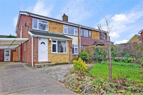 3 bedroom semi-detached house for sale - Bell Meadow, Maidstone, Kent