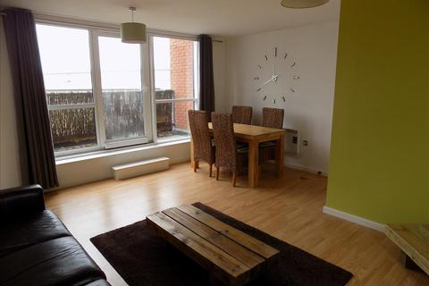2 bedroom flat to rent - Rialto, City Centre, Newcastle Upon Tyne, Tyne & Wear, NE1 2JR