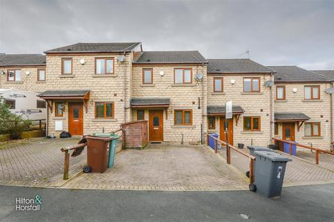 3 bedroom mews for sale - Knotts Drive, Colne