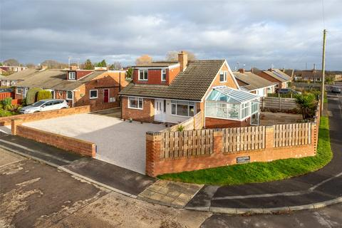 3 bedroom bungalow for sale - Heather Close, Huntington, York, YO32
