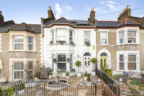 4 bedroom terraced house for sale - Dowanhill Road, Catford