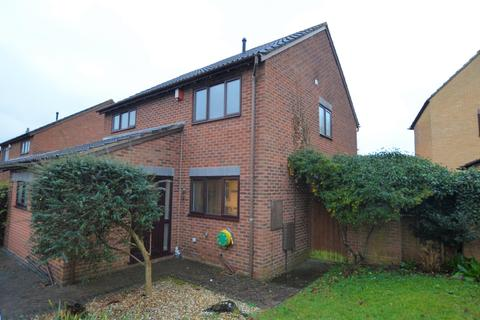 4 bedroom detached house for sale - Highfields Close, BS34 8YA