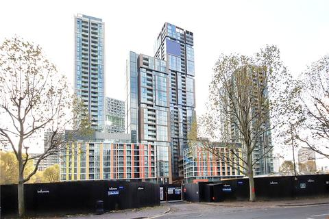 3 bedroom apartment for sale - Harbour Central, Canary Wharf, London, E14