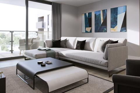 2 bedroom apartment for sale - Wimbledon SW17