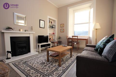 1 bedroom flat to rent - Oxford Street, Newington, Edinburgh, EH8 9PL