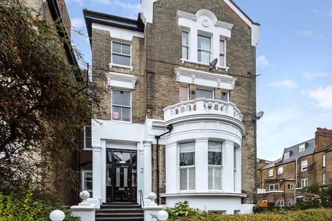 2 bedroom flat for sale - SISTERS AVENUE, SW11