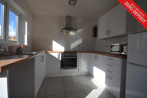 2 bedroom terraced house to rent - Elswick Road