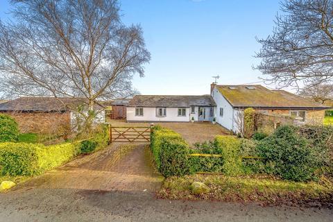 4 bedroom detached bungalow for sale - Sandy Lane, Higher Kinnerton, CH4