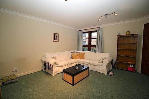 2 bedroom flat to rent - East Werberside Place EH4
