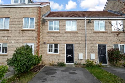2 bedroom terraced house for sale - Dorset Crescent, Consett, Durham, DH8 8HX