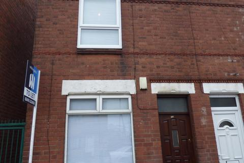 3 bedroom terraced house to rent - Harnall Lane East, Coventry, West Midlands, CV1