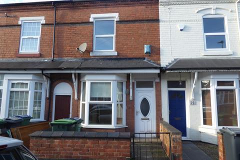 2 bedroom terraced house to rent - Drayton Road, Smethwick, B66 4AJ