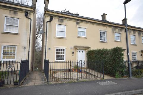 3 bedroom end of terrace house for sale - Thomas Way, Stoke Park, BRISTOL, BS16 1WT