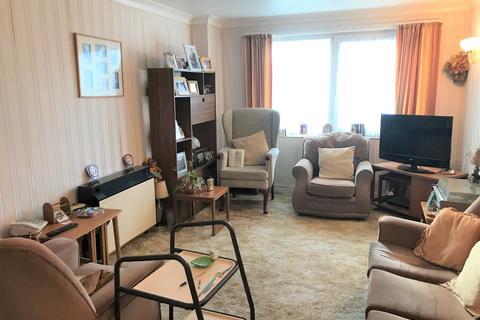 1 bedroom flat for sale - Homeridge House, Longridge Avenue, Saltdean BN2