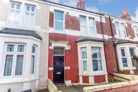1 bedroom flat for sale - Laburnum Avenue, Whitley Bay, Tyne and Wear, NE26 2HX