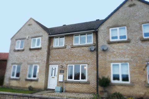 3 bedroom terraced house for sale - St Marys Court, Percy Road, Pocklington, rkshire, YO42 2WD