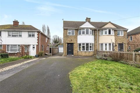 3 bedroom semi-detached house to rent - Cherwell Drive, Marston, OX3