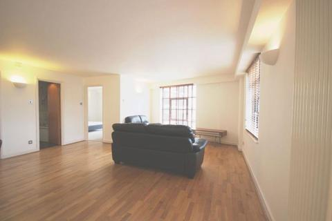 2 bedroom flat to rent - Merchant Court, Wapping, London