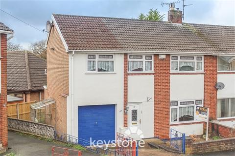 4 bedroom semi-detached house for sale - Taliesin Avenue, Shotton, Deeside. CH5 1HX