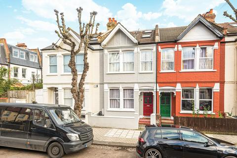 4 bedroom terraced house for sale - Greyswood Street, Furzedown