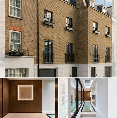 5 bedroom terraced house for sale - Abingdon Road, Kensington, London