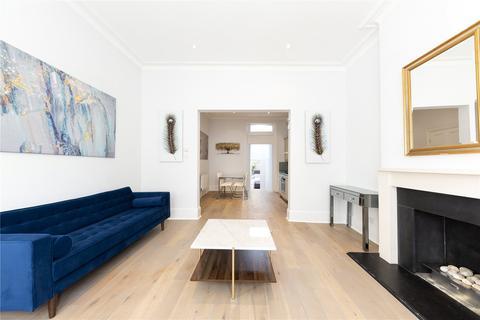 2 bedroom flat to rent - St. Helens Gardens, London