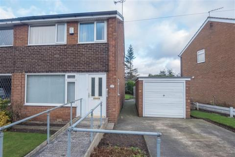 3 bedroom semi-detached house for sale - Swinnow Gardens, Bramley, Leeds, LS13