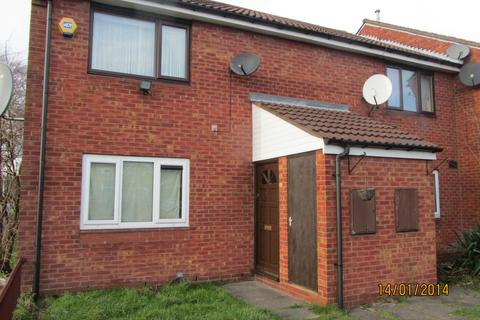 1 bedroom flat to rent - Hanpton Retreat, Balsall Heath, Birmingham B12