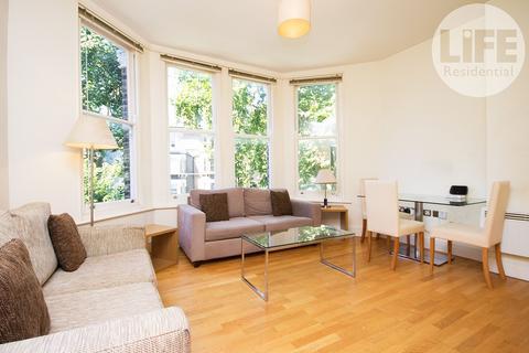 1 bedroom apartment to rent - 17 Breakspears Road, LONDON, SE4