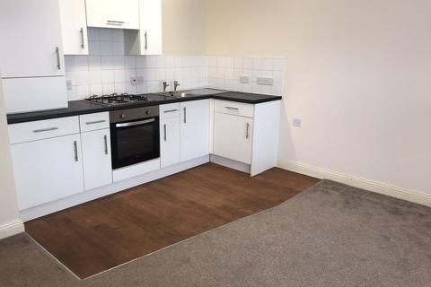 1 bedroom flat to rent - Alice Court, Holdenhurst Road