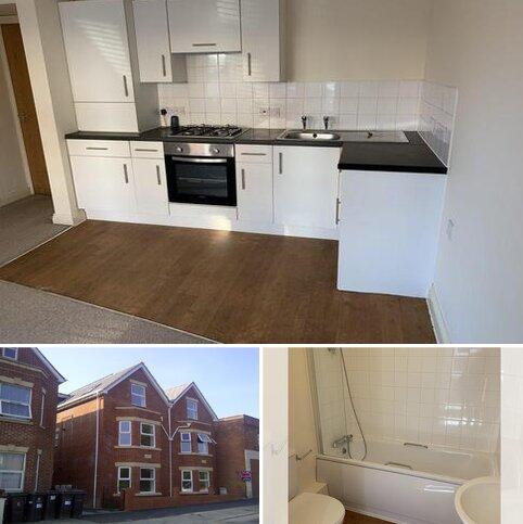 1 bedroom flat to rent - Alice Court, Holdenhurst Road
