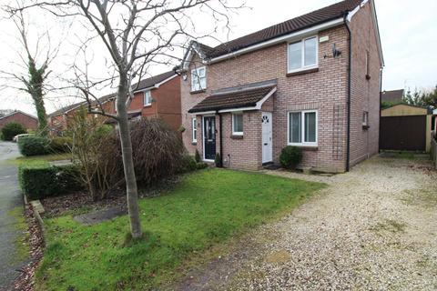 2 bedroom semi-detached house for sale - GRANGE ROAD, Bramhall