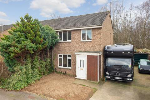 3 bedroom semi-detached house for sale - Betsham Road, Maidstone, ME15