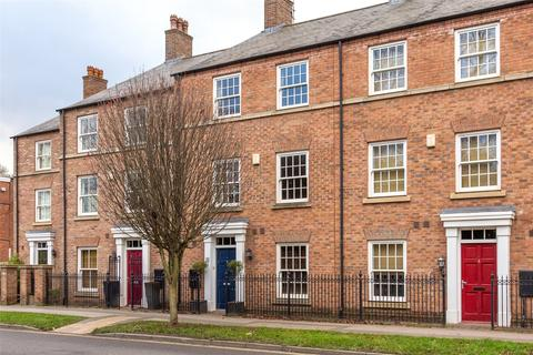 4 bedroom terraced house for sale - Pavilion Row, Main Street, Fulford, York, YO10