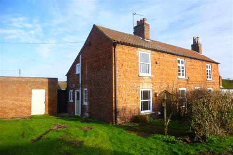1 bedroom cottage to rent - Middle Street, Corringham, Gainsborough, DN21 5QS