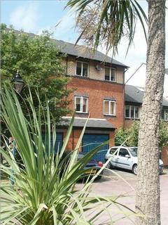 4 bedroom terraced house to rent - Plas St Pol de Leon , Penarth Marina  CF64 1TR