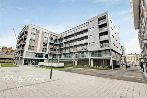 1 bedroom flat to rent - Torrent Lodge, SE10