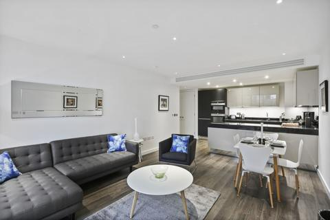 2 bedroom apartment for sale - Catalina House,4 Canter Way, Goodmans Fields London E1
