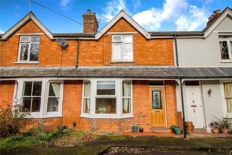 2 bedroom terraced house for sale - Temple Road, Liss, Hampshire, GU33