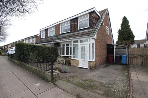 3 bedroom semi-detached house to rent - Mackets Lane, Woolton, L25