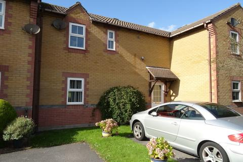 2 bedroom terraced house for sale - OGMORE DRIVE, NOTTAGE, PORTHCAWL, CF36 3HR